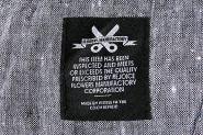3/4 kalhoty 3/4 URTICA ME01