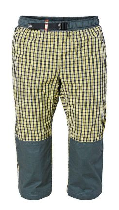 3/4 plátěné kalhoty 3/4 MOTH -  K182/U55