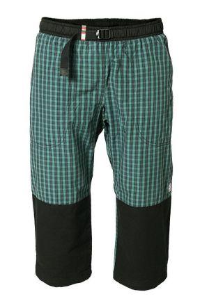 3/4 plátěné kalhoty 3/4 MOTH -  K190/U02