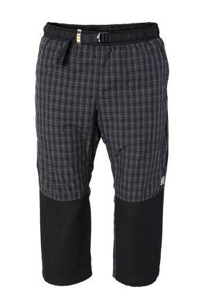 3/4 plátěné kalhoty 3/4 MOTH - K198/U02