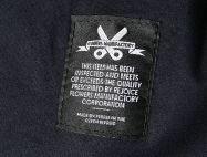 3/4 plátěné kalhoty 3/4 MOTH - K199/U56