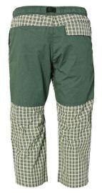 3/4 plátěné kalhoty MOTH - K 212/U55