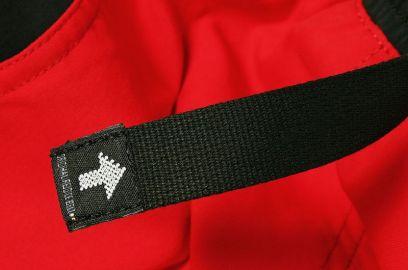 3/4 strečové kalhoty MOTH - U245/U02