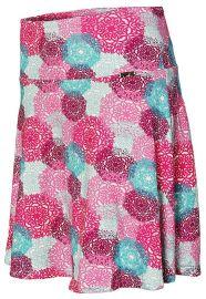 Dámská půlkolová sukně ARMORACIA T32
