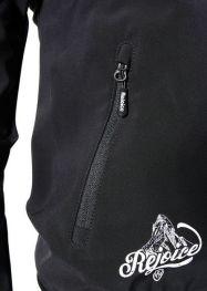 Dámská softshellová bunda THYME U02
