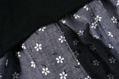 Dámská sukně Brunfelsia LE T36