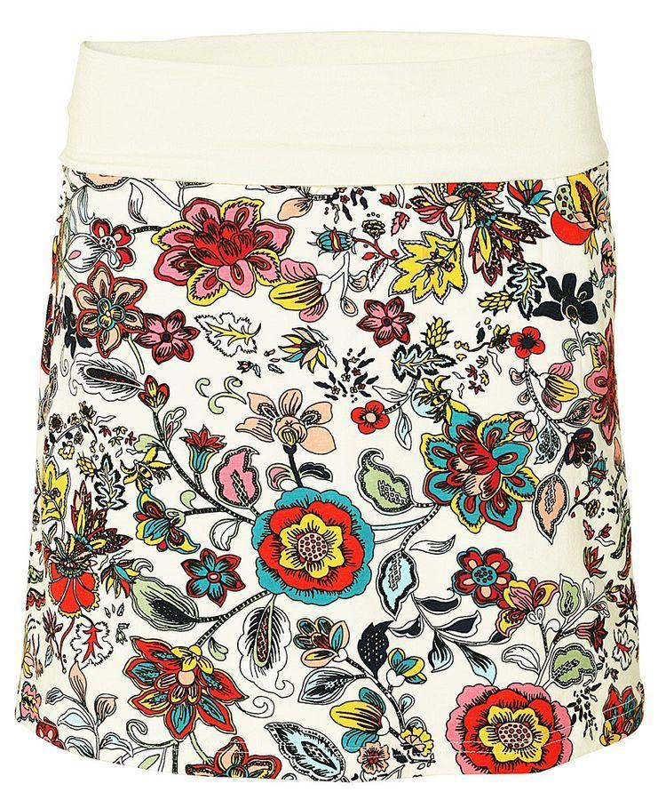 Dámská sukně TANSY LE T16  ad6ad6e148