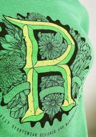 Dámské tričko GENTIANA WOMEN ME14-1712