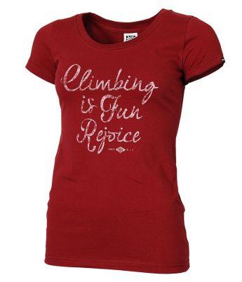 Dámské tričko GENTIANA WOMEN U219-1513
