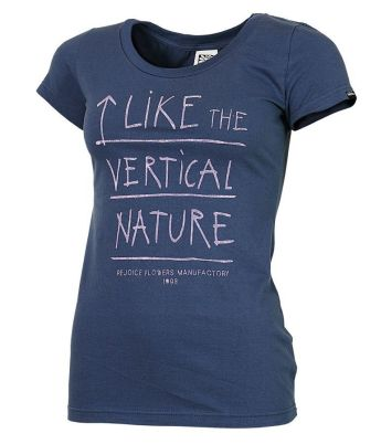 Dámské tričko GENTIANA WOMEN U222-1515