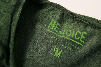 Dámské triko s 3/4 rukávem ONOCLEA LE U280