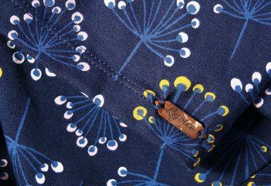 Dámské triko s 3/4 rukávem Vistaria LE T34