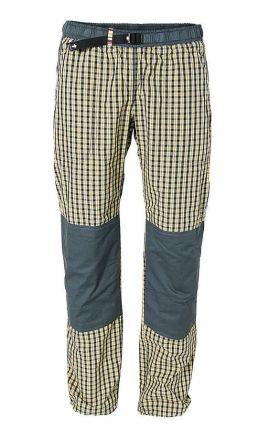 Dětské plátěné kalhoty KIDS MOTH K182/U55
