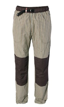 Dětské plátěné kalhoty KIDS MOTH K183/U54