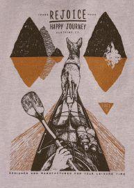 Dětské tričko Adiantum LE ME U243 - 1908