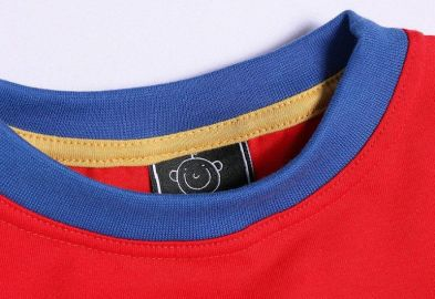 Dětské tričko Adiantum LE U245 - 1906