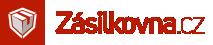 Zásilkovna logo