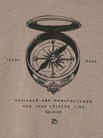 GENTIANA MEN U252 - 1927