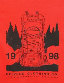 GENTIANA MEN U268 - 1921
