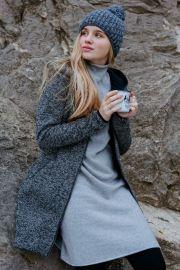 Kabátek VALERIANA ME08