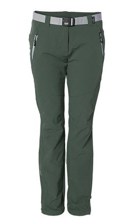 Kalhoty na trekking PLUM U55