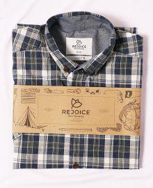 Košile Hypericum short sl.LE K223