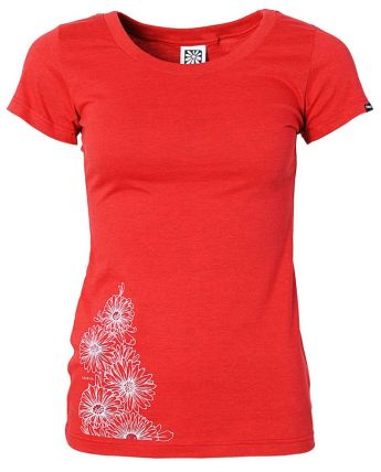 Limitovaná edice dámské tričko GENTIANA WOMEN  LE - ME13 -1724