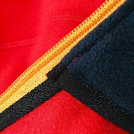 Limitovaná edice pánská fleecová bunda Gagea U12