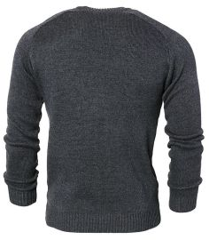 Limitovaná edice pánský svetr CERCIS LE CE01