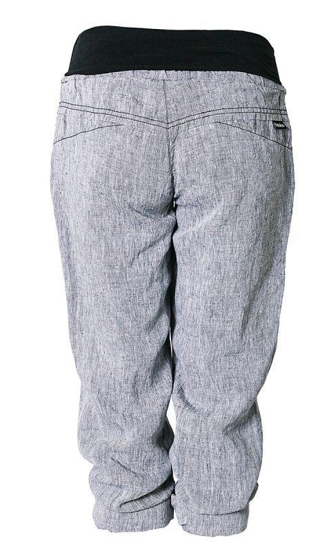 Lněné kalhoty URTICA ME01  04b59b3890