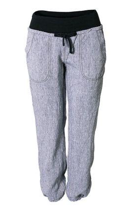 Lněné kalhoty URTICA ME01