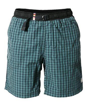 Pánské plátěné šortky MOTH SHORTS - K190/U02