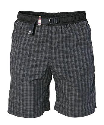 Pánské plátěné šortky MOTH SHORTS - K198/UO2