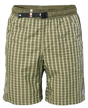 Pánské plátěné šortky MOTH SHORTS - K205/U246