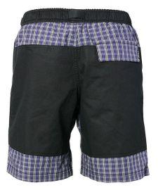 Pánské plátěné šortky MOTH SHORTS - K206/U02