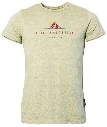 Pánské tričko Quercus ME16-1718