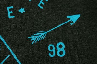 Pánské tričko Quercus ME18 - 1813