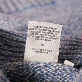 Pánský svetr BEAVER LE BEA01
