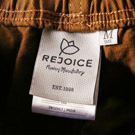 Plátěné kalhoty PADUS 20 U298