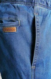 Plátěné kalhoty PADUS R02