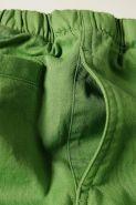 Plátěné kalhoty PADUS U237