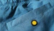 Plátěné kalhoty PADUS U240