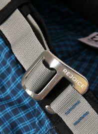 Plátěné kalhoty Rumex K216/U56
