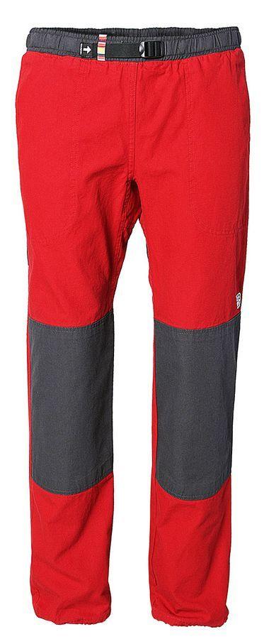 Plátěné kalhoty UNISEX FAT MOTH - U12 U239  fca554f1a7