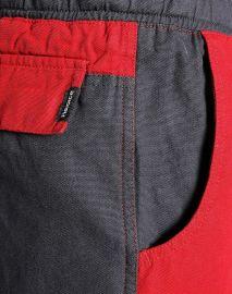 Plátěné kalhoty UNISEX FAT MOTH - U12/U239
