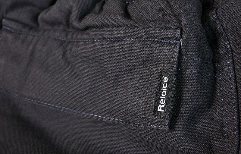 Plátěné kalhoty UNISEX FAT MOTH - U239 U239  477ba5aef6