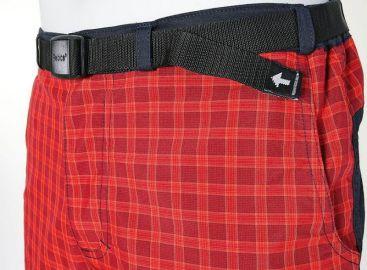 Plátěné kalhoty UNISEX HEMP - K12/U56