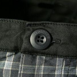 Plátěné kalhoty UNISEX HEMP - K15/U02