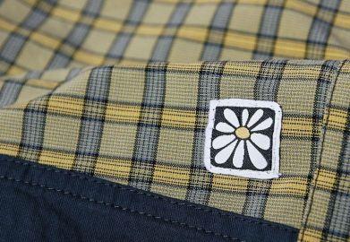 Plátěné kalhoty UNISEX HEMP - K20/U55
