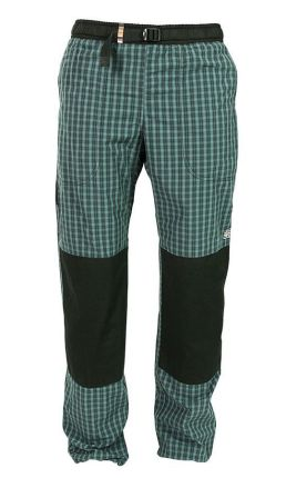 Plátěné kalhoty UNISEX MOTH - K190/U02